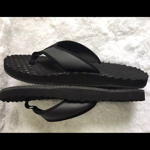 The North Face Shoes - Men's THE NORTH FACE Black Sandals Size 13
